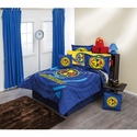 Club America Queen Comforter Set