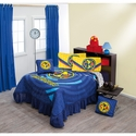Club America Twin Bedspread Set