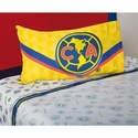 Club America Twin Sheet Set
