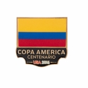 Colombia 2016 Copa America Collector Pin