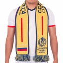Colombia 2016 Copa America Flag Scarf