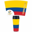 Colombia 2016 Copa America Travel Mug