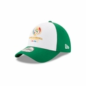 Copa America 2016 39THIRTY Stretch Fit Cap - Green/White