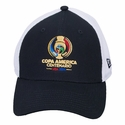 Copa America 2016 39THIRTY Stretch Fit Cap - Navy