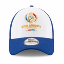 Copa America 2016 39THIRTY Stretch Fit Cap - Royal/White