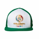 Copa America 2016 9FIFTY Snapback Cap- Green/White