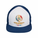Copa America 2016 9FIFTY Snapback Cap - Royal/White