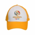 Copa America 2016 9FORTY Adjustable Cap - Yellow/White