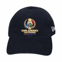 Copa America 2016 9TWENTY Adjustable Cap - Navy