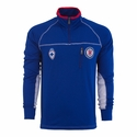 Cruz Azul 1/4 Zip Training Top