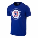 Cruz Azul Tee - Royal