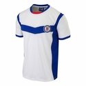 Cruz Azul Training Jersey - White