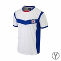 Cruz Azul Youth Training Jersey