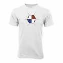 DTG Panama 2016 Country Tee - White