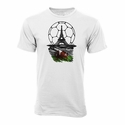 DTG Wales Euro 2016 T-Shirt - White