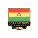 Ecuador 2016 Copa America Collector Pin