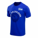 El Salvador 2014 Central American Cup Event Tee