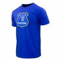 Everton Crest Tee - Royal