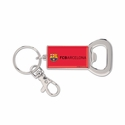 FC Barcelona Bottle Opener Key Ring