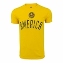 Fifth Sun Club America Rugged Tee