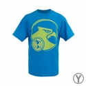 Youth Fifth Sun Club America Club Eagle Tee