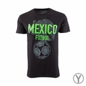 Youth Fifth Sun Mexico Tee