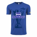 Honduras 2015 CONCACAF Gold Cup Trophy Tee
