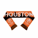 Houston 2016 Copa America Venue Scarf