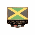 Jamaica 2016 Copa America Collector Pin