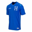 Joma Honduras 2014 World Cup Away Jersey