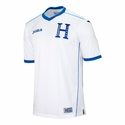 Joma Honduras 2014 World Cup Home Jersey