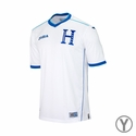 Joma Honduras 2014 World Cup Youth Home Jersey