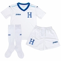 Joma Honduras 2014 World Cup Youth Kit