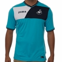 Joma Swansea City AFC Training Jersey - Turquoise