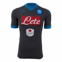 Kappa Napoli 2015/2016 Authentic Away Jersey