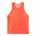 KwikGoal Adult Scrimmage Vest - High-Vis Orange