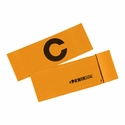 KwikGoal Captain C Armband - High-Vis Orange