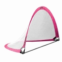 KwikGoal Infinity Pop-Up Goal - Medium - Pink