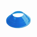 KwikGoal Mini Disc Cones - Blue