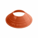 KwikGoal Mini Disc Cones - Orange