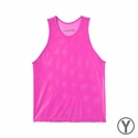 KwikGoal Youth Scrimmage Vest - High-Vis Pink