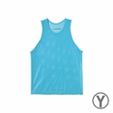 KwikGoal Youth Scrimmage Vest - Light Blue