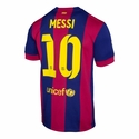 Leo Messi FC Barcelona 14/15 Home Jersey