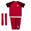 Little Kids Nike USA 2017/2018/2018 Third Uniform Kit