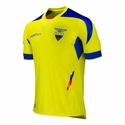 marathon Ecuador 2014 World Cup Home Jersey