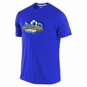 Men's 2014 US Youth Soccer National Presidents Cup Tee