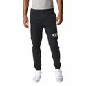 Men's adidas Essentialss Performance Logo Pants - Black