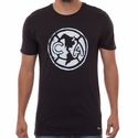 Men's Nike Club America Crest Tee - Black