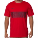 Men's Nike Dry Academy Training Top - University Red