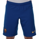 Men's Nike FC Barcelona 2016/2017 Home Shorts